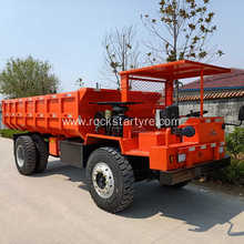 20 tons mining dumper truck tipper for sale