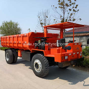 20 tons dumper truck tipper for mining