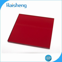 HB620 red optical glass filters