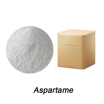 Food Grade Chinese Sweetener Aspartame Powder
