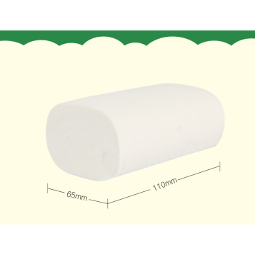 Toilet Tissue Bath Pumping Paper with High Quality