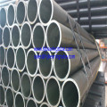 PQ114.3x101.6mm mining drill pipe AISI4130 alloy steel pipes