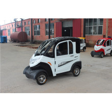 huajiang 3 Seats Mini Electric Cars