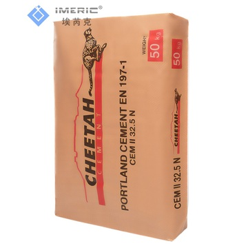 Flat Bottom Zipper Packaging Valve Bag