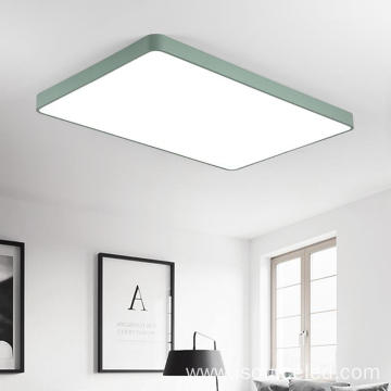 bright white 9W-36W led ceiling lights 5000k