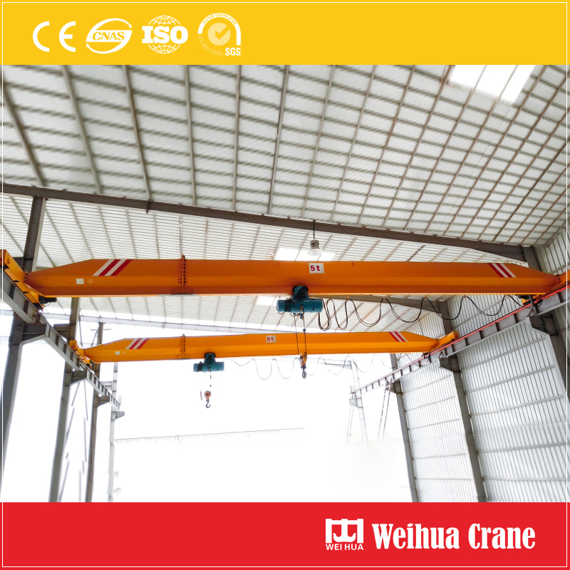 Single Girder Bridge Crane