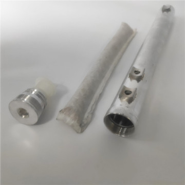 Electromobile Used Aluminum Drying Pipe