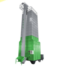 Customized Tower Rice Dryer Biomass Fuel 5HL-15