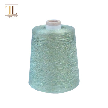 Consinee  Polyester Nylon Blended Lurex Yarn