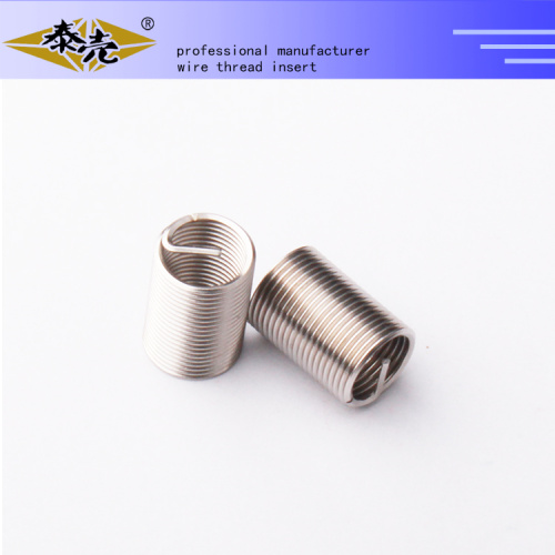 Factory price screw thread insert for car m2-m60