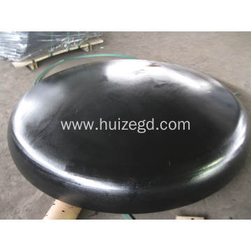 Butt Weld Steel 24 inch Pipe Cap