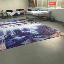 custom Design Digital Printing outdoor vinyl banner