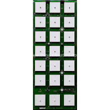 591890 Touch COP Button Board for Schindler Elevators
