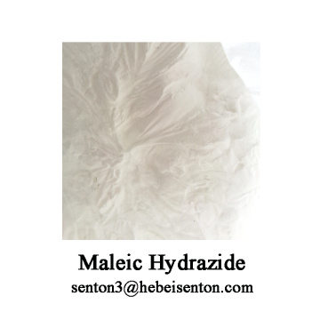 Maleic hydrazid plant growth regulator