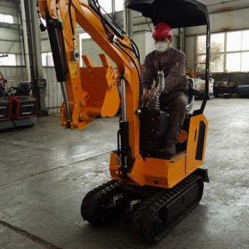 Jessie Rhinoceros 1 ton mini digger for sale in Poland