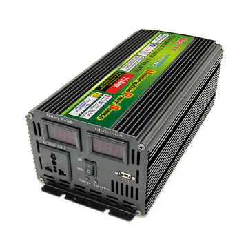 1200W Modified Sine Wave Inverter UPS