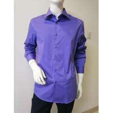Men's Solid Color Shirt