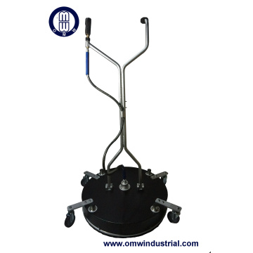 "30""Surface Cleaner with Vacuum Ports"