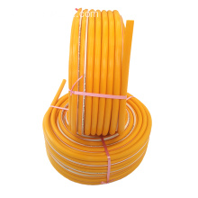 High Pressure Pvc Power Water Spray Hose 8.5mm