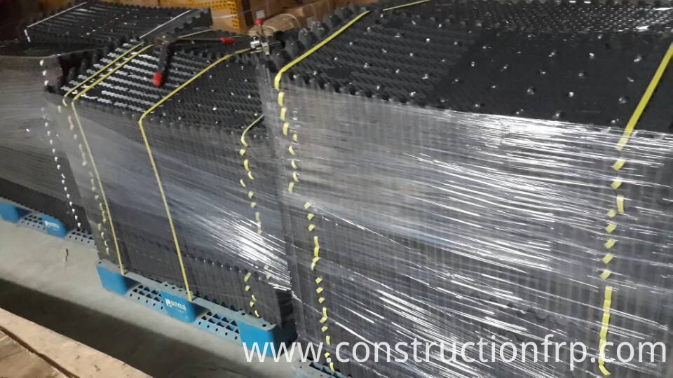 PVC Cooling Tower Sheet