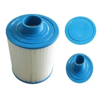 Jazzi Pool filter 2012 version,175mmx143mm,50.8mm MPT thread, hot tub paper filter other spas
