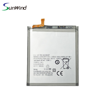 Samsung Cell Phone Galaxy S20 G980F Battery EB-BG980ABY