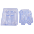 EO sterilization dialysis catheters  medical device box