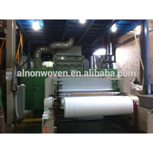 Package and Medical Usage Nonwoven Fabric Making Machine