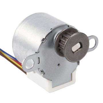 24BYJ48-527 Air Conditioner Motor - MAINTEX