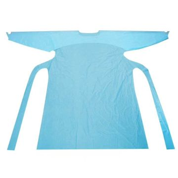 Factory Disposable Adult CPE Apron
