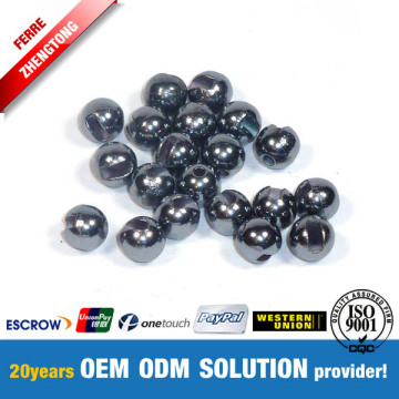 Fly Fishing Tungsten Countersunk Beads