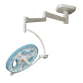 Hollow CreLed 5500 Lewin Ceiling Surgical LED Light