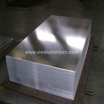 Competitive Aluminium Sheet With Protected Film