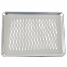 Aluminum Perforated Baking Tray