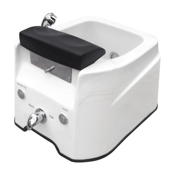 PediCute Portable Foot Spa Equipment