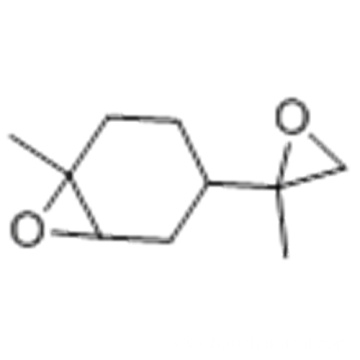 1-METHYL-4-(2-METHYLOXIRANYL)-7-OXABICYCLO[4.1.0]HEPTANE CAS 96-08-2