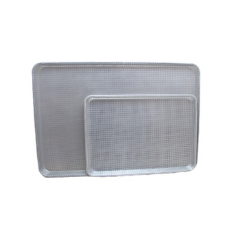 Fully Perforated Non Stick Sheet Pan