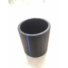 High Pressure Steel wire reinforced HDPE composite pipe