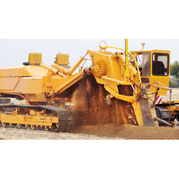 Reasonable Price Construction Equipment Trench Cutter