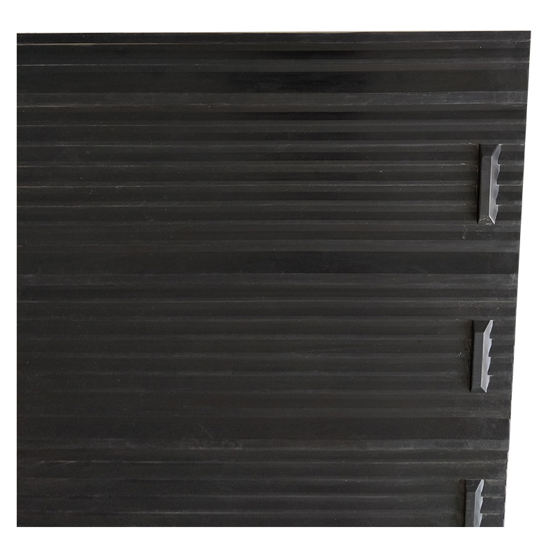 Horse Rubber Stable Flooring