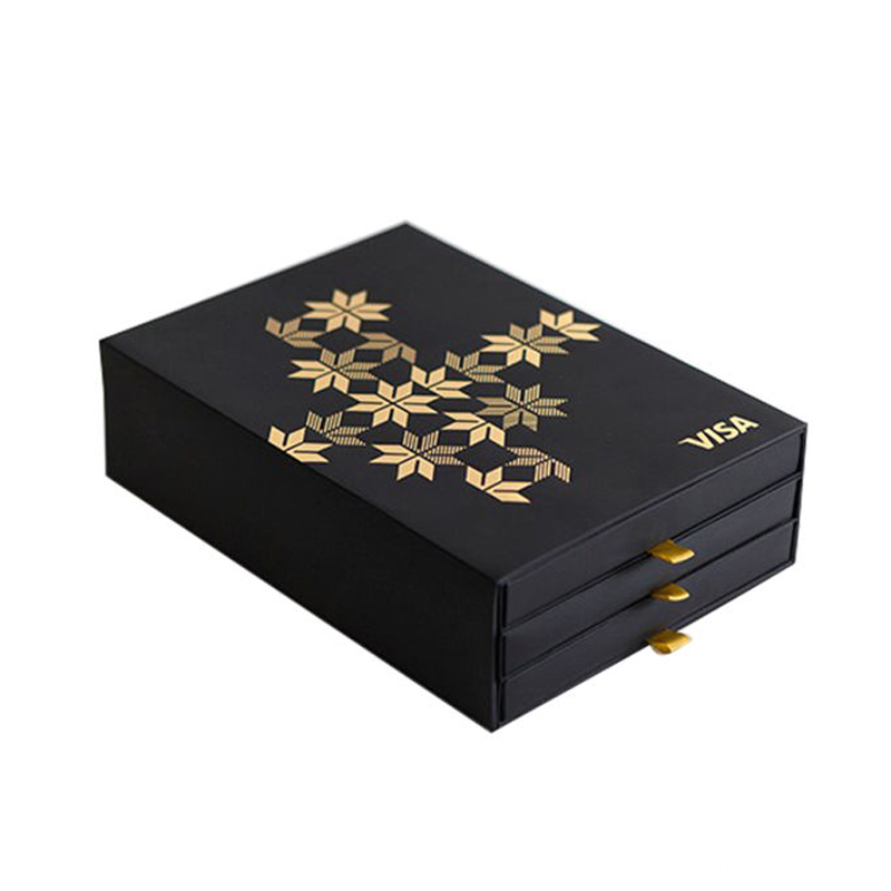 Luxury Hard Paper Candle Gift Paper Packaging Box