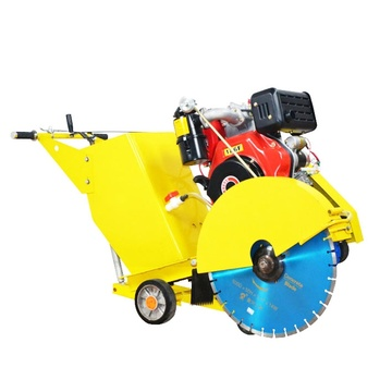 road cutting machine road engraving machine multifunction