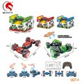 1827-4 QILEJUN R/C 1:18 MINI STUNT CAR