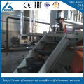 Full automatic AL-1600 S 1600mm non-woven fabric making machine with ISO9001 certificate