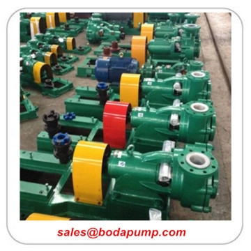UHB-ZK slurry pump centrifugal pump