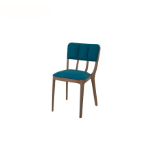 Contemporary Fabric Upholstered Dining Room Chairs
