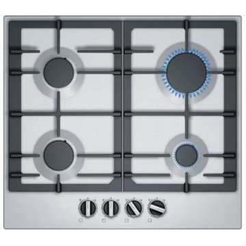 60cm Bosch Gas Hob Flame Select in USA