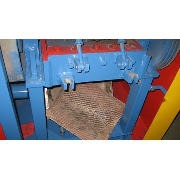 Copper Wire Metal Recycling Machine