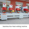 uPVC Window Welding Machine