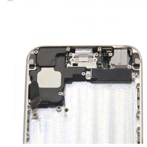 Iphone 6 Back Cover Housing Sliver